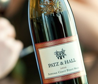 Patz & Hall Winery